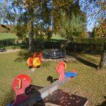 Gemeinde Lutzingen Spielplatz