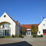 Gemeinde Lutzingen Gemeindehaus