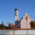 Gemeinde Lutzingen Kirche