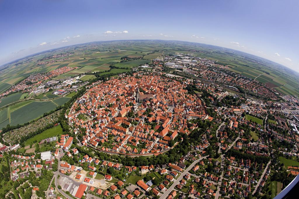 Nördlinger Altstadt