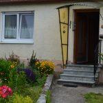 Wohnung 2: Eingang