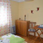 Wohnung 2: Schlafzimmer 2